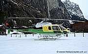 Airbus AS 350 B-3 Ecureuil  ©  Heli Pictures