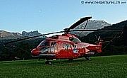 AirbusAS 332 L-1 Super Puma©Heli Pictures