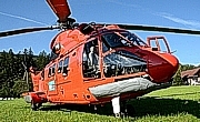Airbus HelicoptersAS 332 L-1 Super Puma©Heli Pictures