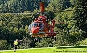 Airbus AS 332 L-1 Super Puma  ©  Heli Pictures
