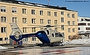 AirbusH135 (EC 135 P-3)©Heli Pictures