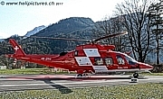 Agusta-WestlandAW 109 SP Grand©Heli Pictures