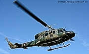 Agusta-Bell 212  ©  Heli Pictures