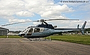 Airbus H125 (AS 350 B-3 Ecureuil)  ©  Heli Pictures