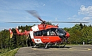 Airbus HelicoptersEC 145 (BK 117 C-2)©Heli Pictures
