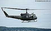 Bell UH-1D  ©  Heli Pictures