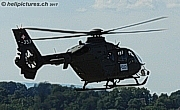 Airbus HelicoptersH135 M (EC 635 P-2i)©Heli Pictures