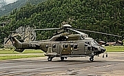 AirbusAS 532 UL Cougar MK-1©Heli Pictures