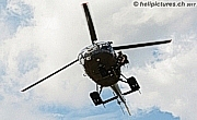 Sud-Aviation SE 3160 Alouette 3  ©  Heli Pictures