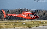 Airbus H125 (AS 350 B-3e Ecureuil)  ©  Heli Pictures