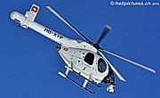 McDonnell 520 N  ©  Heli Pictures