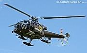 Sud-AviationSA 316 B Alouette 3©Heli Pictures