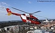 AirbusEC 145 (BK 117 C-2)©Heli Pictures