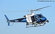 AirbusH125 (AS 350 B-3 Ecureuil)©Heli Pictures