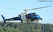Airbus HelicoptersH125 (AS 350 B-3 Ecureuil)©Heli Pictures