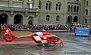 Airbus HelicoptersH145 (EC 145 T-2/MBB BK 117 D-2)©Heli Pictures