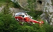 Sud-AviationSE 3160 Alouette 3©Heli Pictures