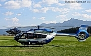 Airbus Helicopters H145 (EC 145 T-2/MBB BK 117 D-2)  ©  Heli Pictures