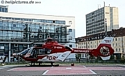 Eurocopter EC 135 P-2  ©  Heli Pictures