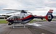 AirbusH135 (EC 135 P-2i)©Heli Pictures