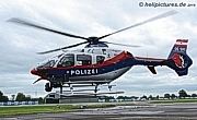 Airbus HelicoptersH135 (EC 135 P-2i)©Heli Pictures