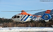 Eurocopter EC 135 T-1  ©  Heli Pictures