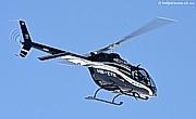 Bell505 Jet Ranger X©Heli Pictures