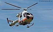 McDonnell MD 902 Explorer  ©  Heli Pictures