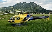 Airbus Helicopters H125 (AS 350 B-3 Ecureuil)  ©  Heli Pictures