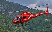 Airbus Helicopters H125 (AS 350 B-3e Ecureuil)  ©  Heli Pictures