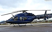Bell 429  ©  Heli Pictures