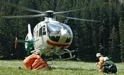 EurocopterEC 135 P-2©Heli Pictures
