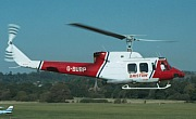 Bell 212  ©  Heli Pictures