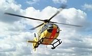 EurocopterEC 135 P-1©Heli Pictures